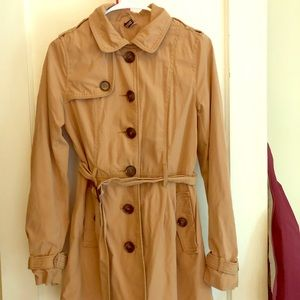 Med weight - trench from H&M